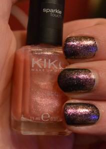 Kiko sparkle