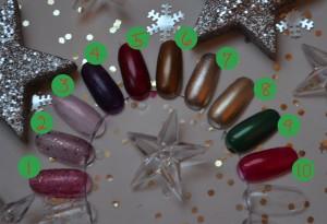 nagel wiel kerst