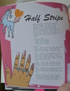 half stripe pagina1