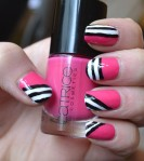 half stripe