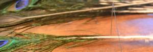 pauwveer naald