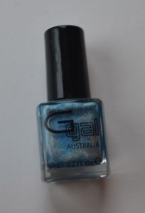 gg blue front
