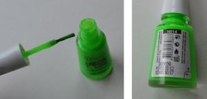 neon groen overig