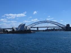 Hoeveel Sydney wil je op een foto hebben? ;)