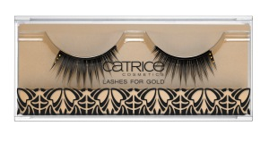 Catrice Feathers&Pearls Lashes For Gold